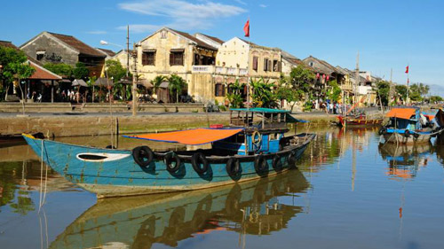 Discover Hoi An Countryside Life Full Day Tour (Full Day - RT001)