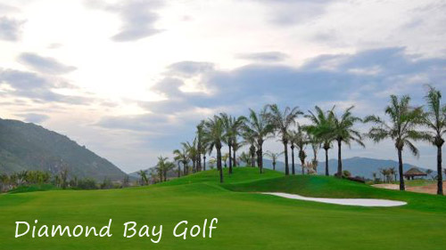 Diamond Bay Resort & Golf tour (RTG006)