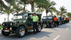 4.5 Jeep group