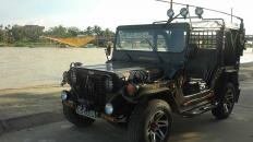 1.1 Hoi An Jeep Tour