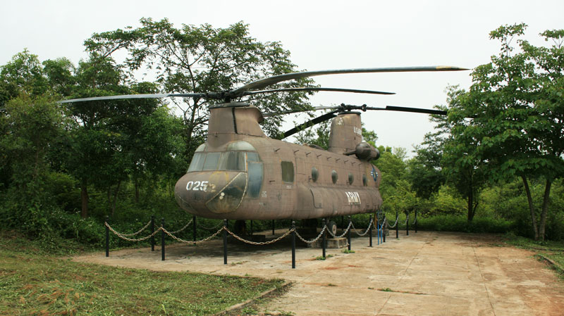 Hue and Vietnam DMZ 2-Day Sightseeing Trip (RT063)