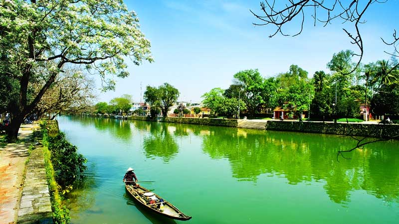 Heritage and Taste of Central Vietnam 3 days tour (RT068)