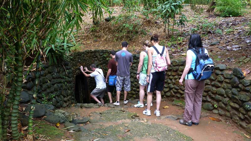 Discovery the Central Vietnam 3 Days 2 Nights Tour (RT069)