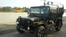 3.My Son jeep 2