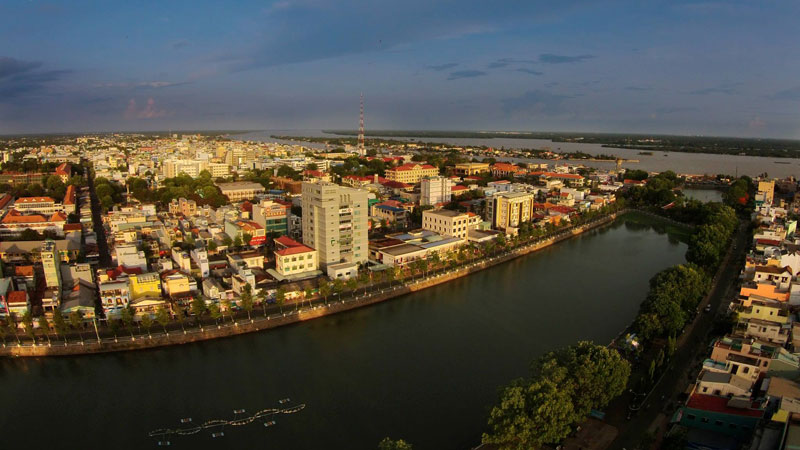 Ho Chi Minh City – Mekong Delta Tour (Full Day; RT-PRT009)
