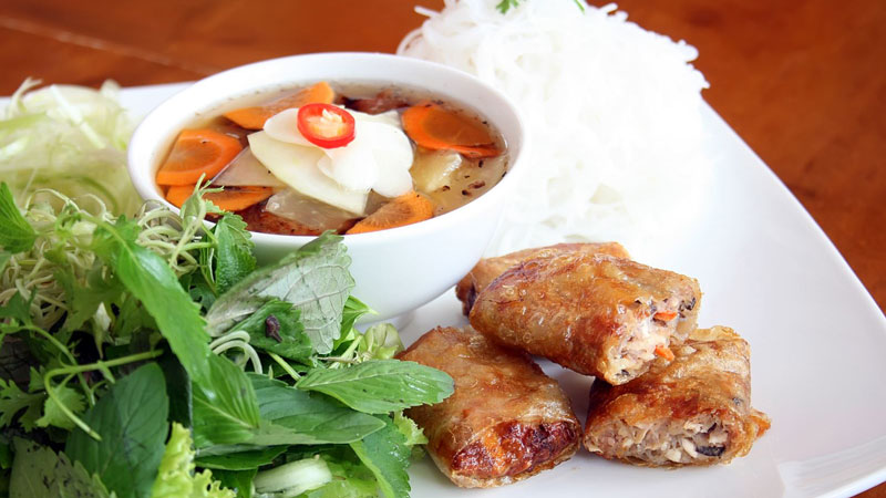 Cooking Class In Ho Chi Minh City (Half Day; RT-PRT014)