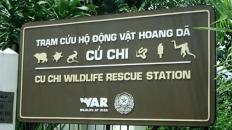 The-Cu-Chi-Wildlife-Rescue-Station