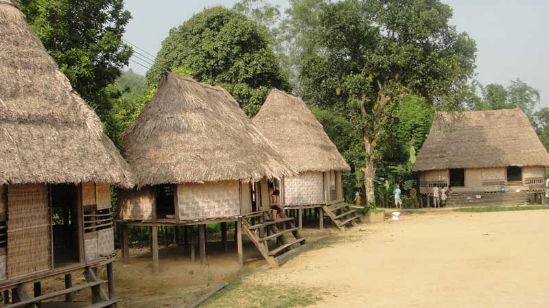 EXPERIENCE BHO HOONG VILLAGE (2Days/1Night Tour - RT014)