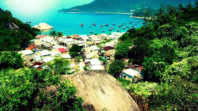 Cham Islands by Speedboat Tour (Full Day - RT043)
