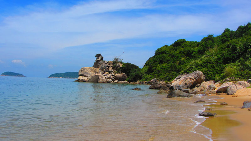 Cham Islands - Camping Tour (2D/1N - RT044)