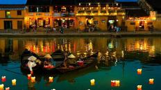 Hoi An old town 1
