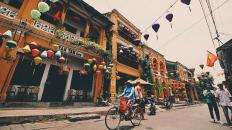 Hoi An old town 2