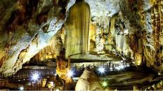 3.3Thien Duong cave