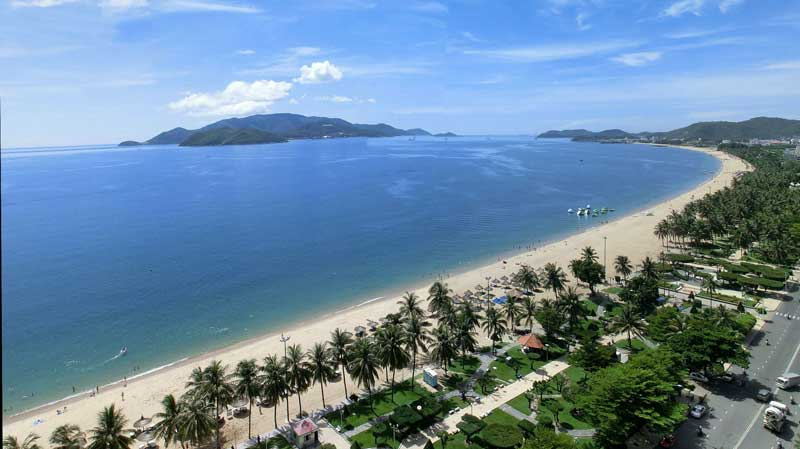 Nha Trang city AND island (8 Hours - RT055)