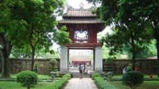 4.4 The temple of literature