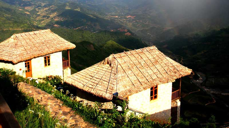 Sapa Intermediate Trek 1 night homestay (3 Days - RT311)