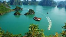 3. Ha Long Bay