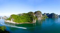 1.10 Ha Long Bay