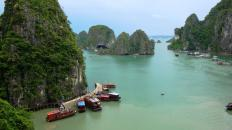 1.11 Ha Long Bay