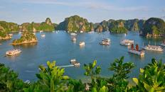1.16 Ha Long Bay