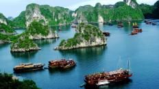 1.17 Ha Long Bay