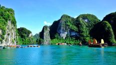 1.2 Ha Long Bay