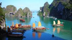 1.4 Ha Long Bay