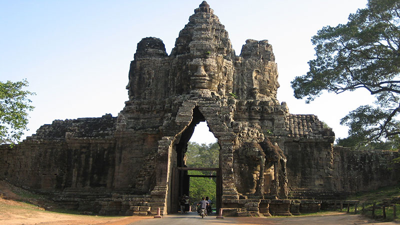 ANGKOR EXPLORER (RT-CA03)