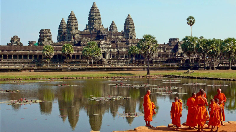 ANGKOR IN DEPTH (RT-CA05)