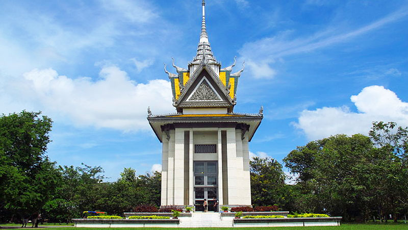 CAMBODIA IN DEPTH (RT-CA09)