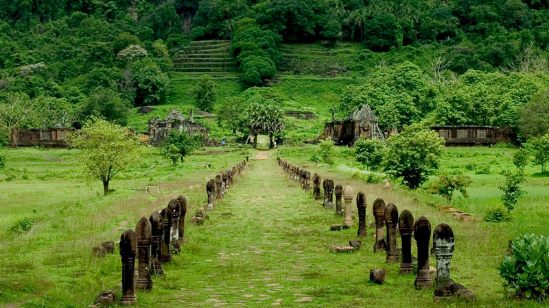 9 Days Cultural Holidays Journey Through Laos (9D8N - RT LB04)
