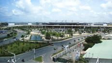 TanSonNhat- International Airport