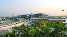 Danang Airport Overview