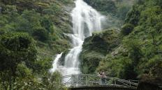 Waterfall-in-Sapa---Vietnam